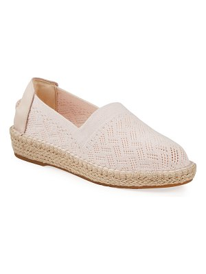 Cole Haan Cloudfeel Stitchlite Slip-On Espadrilles