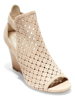 Cole Haan edie wedge sandal