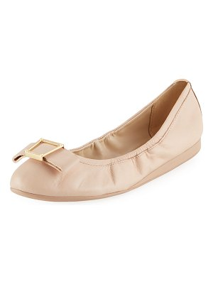 Cole Haan Emory Bow Ballet Flats
