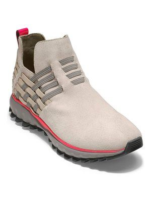 Cole Haan grandexpl?re all terrain chukka sneaker
