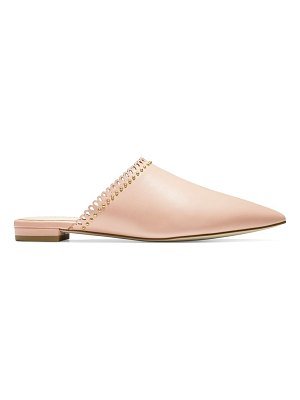 Cole Haan raelyn studded leather mules