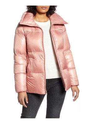 COLE HAAN SIGNATURE down puffer jacket