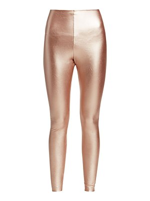 Commando sleek faux leather leggings