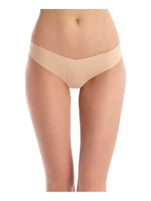 Commando stretch cotton thong