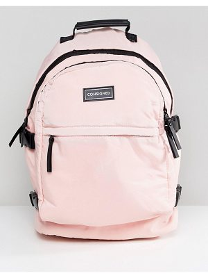 Consigned Zip Around Backpack