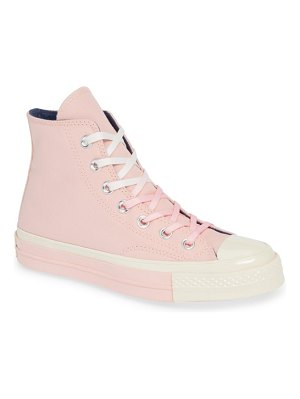 Converse chuck taylor all star 70 colorblock high top sneaker