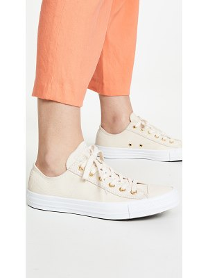 Converse chuck taylor all star summer palm sneakers
