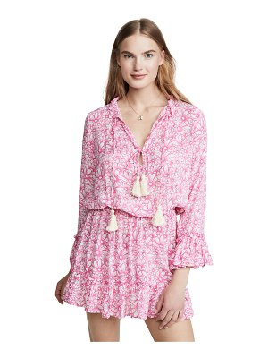 coolchange monica tunic dress