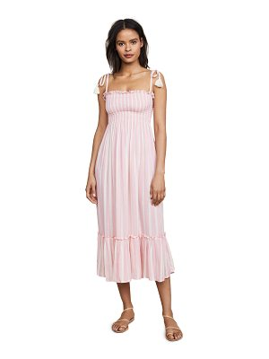 coolchange piper maxi dress