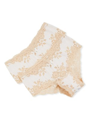 Cosabella 2-Pack Italia Low-Rise Hotpant Briefs
