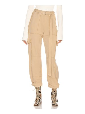 COTTON CITIZEN brooklyn cargo pant