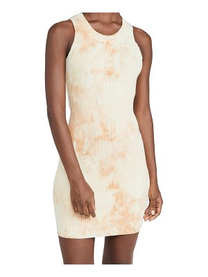 COTTON CITIZEN ibiza tank dress