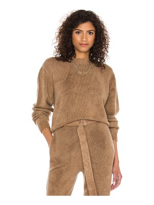 COTTON CITIZEN lima cashmere crew