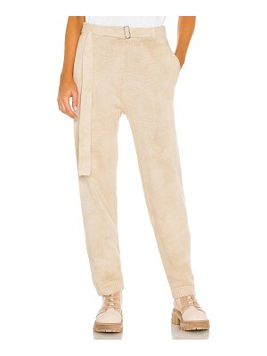 COTTON CITIZEN lima cashmere sweats