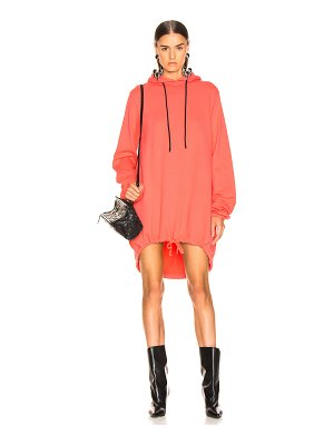 COTTON CITIZEN Milan Hoodie Dress