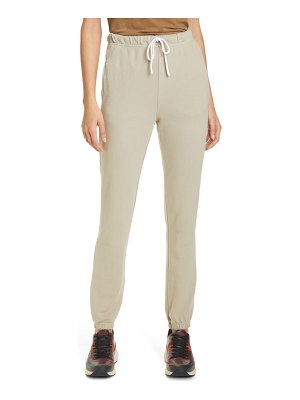 COTTON CITIZEN milan sweatpants