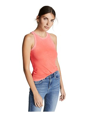 COTTON CITIZEN standard tank