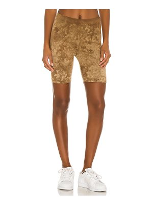 COTTON CITIZEN the milan biker short