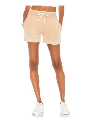 COTTON CITIZEN x revolve brooklyn shorts xo