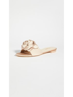 Cult Gaia brit sandals
