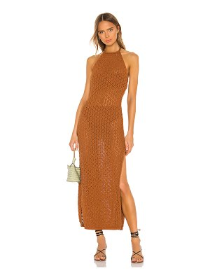 Cult Gaia karen dress