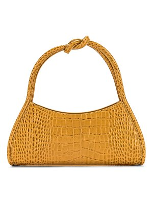 Cult Gaia tala shoulder bag
