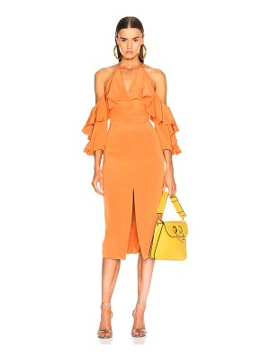 Cushnie et Ochs Aura Dress