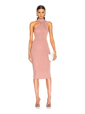 Cushnie et Ochs Baila Dress