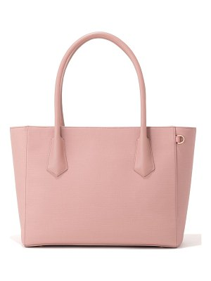 DAGNE DOVER signature legend coated canvas tote