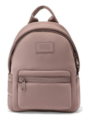 DAGNE DOVER small dakota neoprene backpack