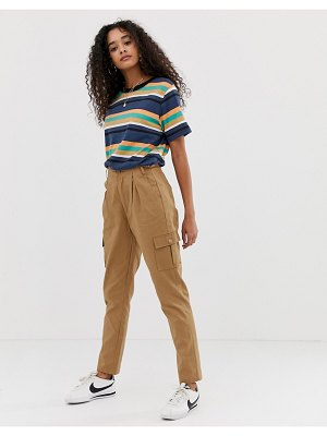 Daisy Street cargo pants with pockets