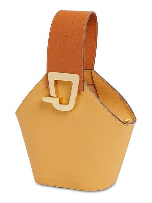 Danse Lente Mini johnny leather top handle bag