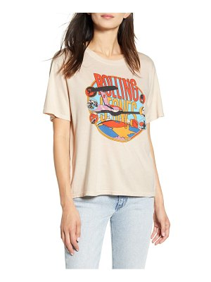 DAYDREAMER rolling stones american tour tee