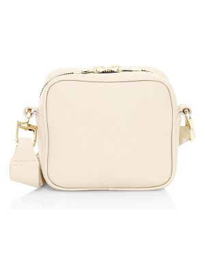 DeMellier athens leather crossbody bag