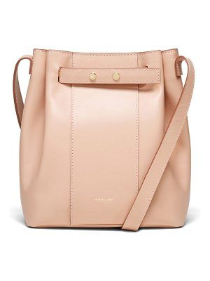 DeMellier naples leather shoulder bag
