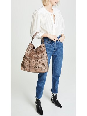 Deux Lux nolita hobo bag