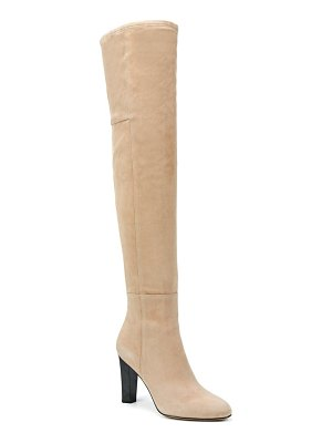 Diane Von Furstenberg deana over the knee boot