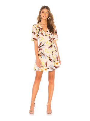 Diane Von Furstenberg New Savilla Dress