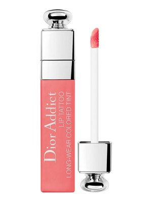 Dior addict lip tattoo long-wearing color tint