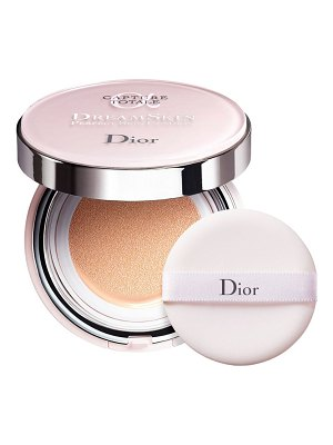Dior capture totale dreamskin perfect skin cushion with broadspectrum spf 50