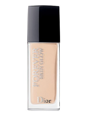 Dior forever skin glow 24 hr wear radiant perfection skin-caring foundation