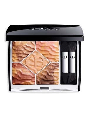 Dior limited edition 5 couleurs couture eyeshadow palette
