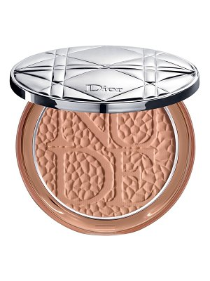 Dior limited edition skin mineral nude bronzing powder