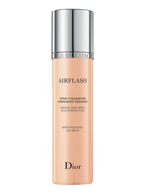 Dior skin airflash spray foundation