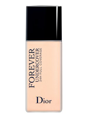 Dior forever undercover 24h full coverage