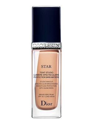 Dior skin star studio makeup broad spectrum spf 30/1 oz.