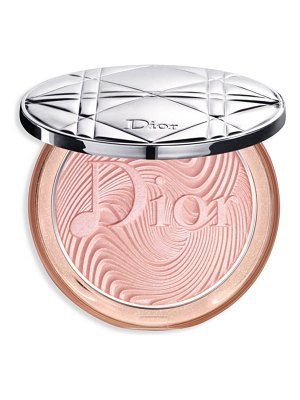 Dior the skin nude luminizer glow vibes highlighter