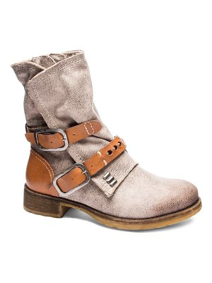 dirty laundry tycen buckle boot