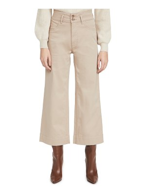 DL 1961 1961 hepburn wide leg pants