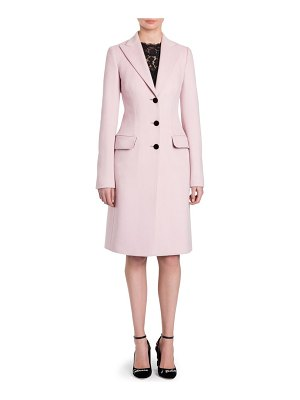 Dolce & Gabbana wool coat